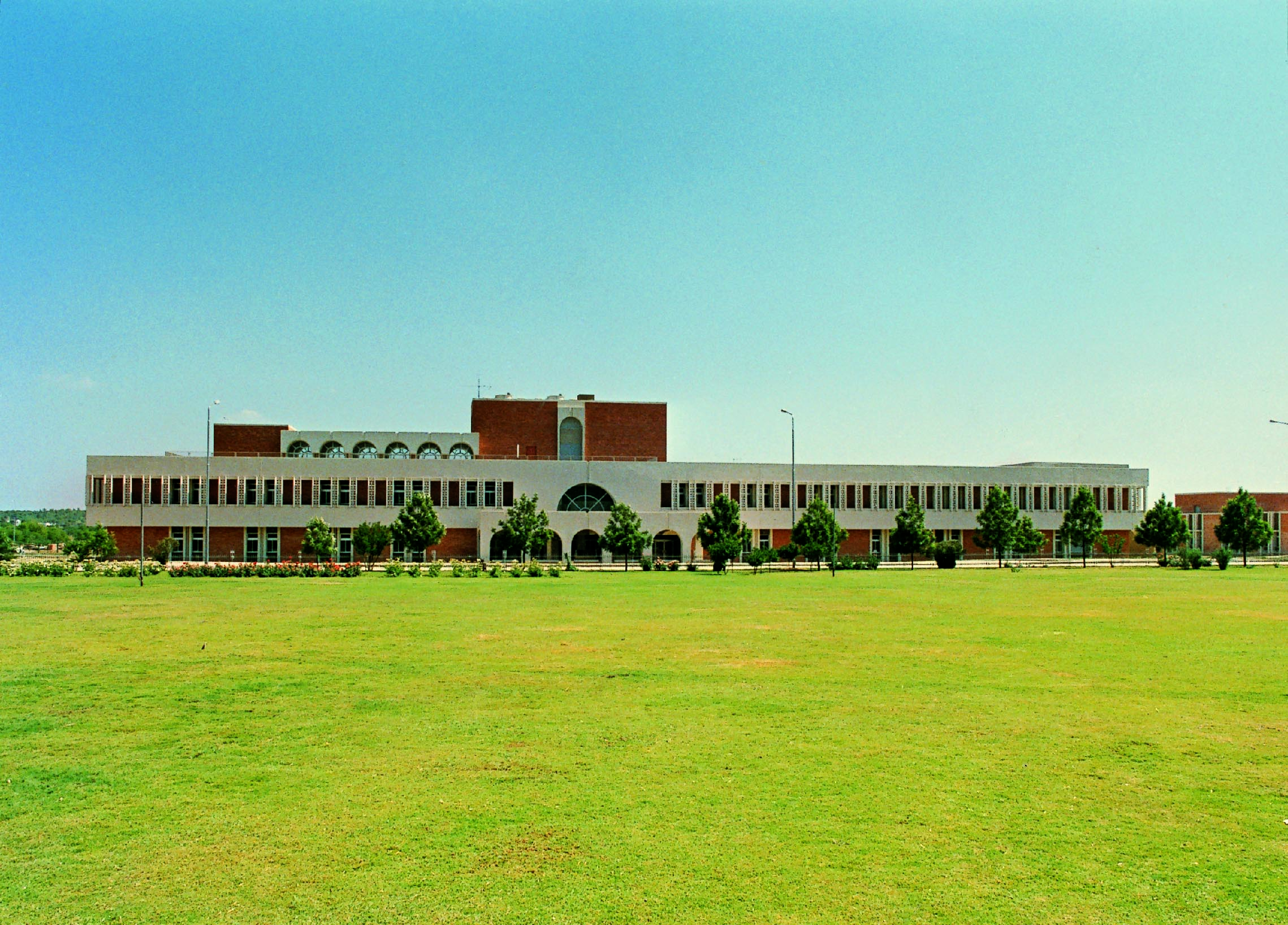 Islamabad Children's Hospital