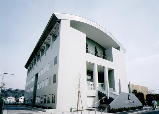 藤沢市立看護専門学校