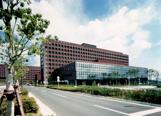 University of Occupational and Environmental Health, Japan and its Hospital